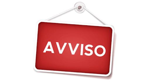 AVVISO – Sospensione attività didattica in presenza dal 29/03/2021